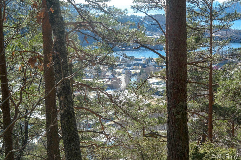 Tips voor een weekendtrip naar Bergen, Noorwegen