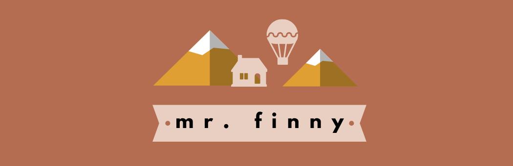 mr.Finny